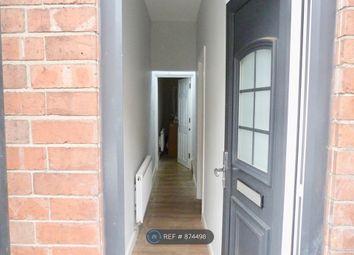 Room to rent in Gordon Street, Earlsdon, Coventry CV1