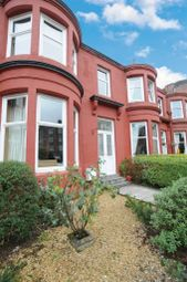 Thumbnail 3 bed terraced house for sale in Kirkwell Road, Glasgow