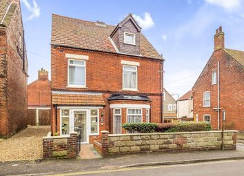 Thumbnail 8 bedroom detached house for sale in Cliff Road, Sheringham