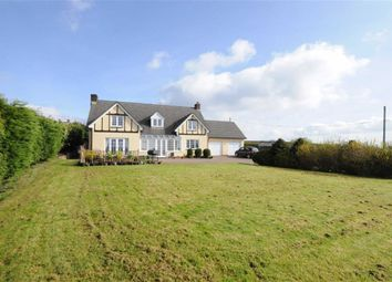 Thumbnail 5 bed detached house for sale in Oak Lane, Whitstone, Holsworthy, Devon