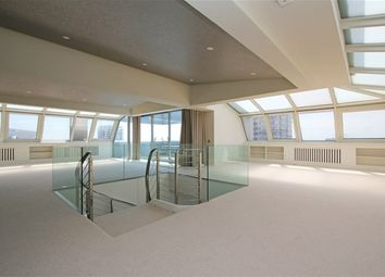 Thumbnail 5 bed flat for sale in The Water Gardens, London