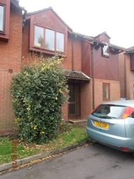 Thumbnail 4 bed terraced house to rent in Highcrown Mews, Southampton