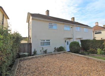 Thumbnail 3 bed semi-detached house for sale in Mousehole Road, Cosham, Portsmouth