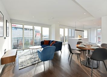 Thumbnail 2 bed flat for sale in White City Living, London