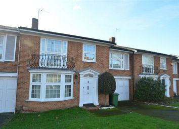 Thumbnail 4 bedroom terraced house to rent in Oakwood Avenue, Beckenham, Kent