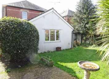 Thumbnail 1 bed flat for sale in Richmond Wood Road, Bournemouth, Dorset