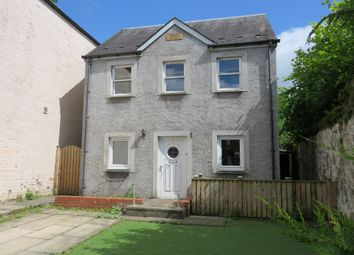 Thumbnail 3 bed detached house for sale in Bridge Street, Callander