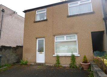Thumbnail 1 bed flat for sale in Hestham Avenue, Morecambe