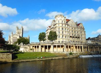 Thumbnail 3 bed flat for sale in The Empire, Grand Parade, Bath, Somerset