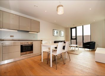 Thumbnail 1 bed flat for sale in One The Elephant, 1 St. Gabriel Walk, London