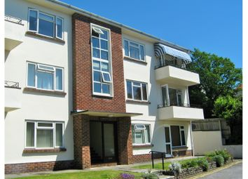 Thumbnail 2 bedroom flat for sale in 24-28 Bournemouth Road, Poole