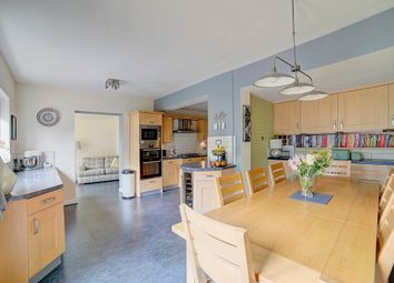 Thumbnail 4 bed detached house for sale in Marten Drive, Huddersfield