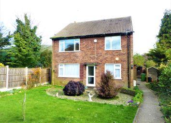 Thumbnail 2 bedroom maisonette for sale in Inglewood Road, Barnehurst, Kent