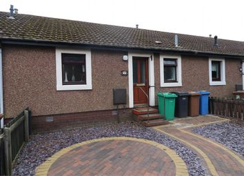 Thumbnail 1 bed terraced bungalow for sale in South Grove, Methil, Fife