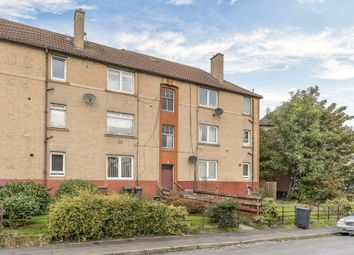 Thumbnail 2 bed flat for sale in 9/4 Northfield Farm Avenue, Edinburgh