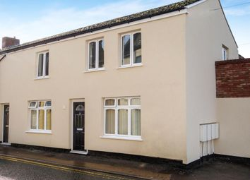 Thumbnail 7 bedroom terraced house for sale in West Street, Wisbech