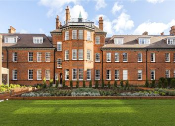 Thumbnail Studio for sale in Hampstead Manor, Kidderpore Avenue, Hampstead, London