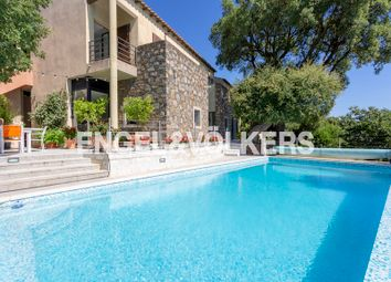 Thumbnail 4 bed property for sale in La Garde-Freinet, France