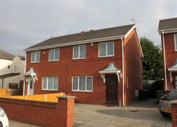 Thumbnail 3 bed semi-detached house for sale in Stamford Road, Southport