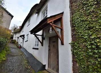 Thumbnail 1 bed terraced house to rent in Sandford, Crediton, Devon