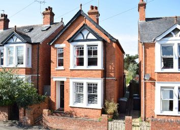 Thumbnail 2 bed detached house for sale in Kingsbridge Road, Newbury