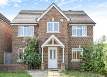 Thumbnail 4 bed property to rent in Vancouver Close, Orpington