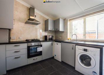 Thumbnail 4 bedroom flat to rent in Carminia Road, London
