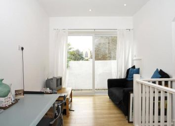 Thumbnail 3 bed flat to rent in Trent Road, Brixton, London