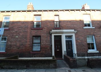 Thumbnail 3 bed terraced house for sale in Nelson Street, Carlisle