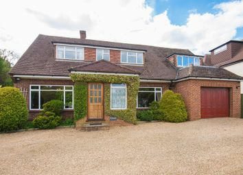 Thumbnail 4 bed detached house for sale in Grove Lane, Chalfont St. Peter, Gerrards Cross