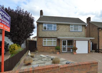 Thumbnail 3 bed detached house for sale in Rennets Close, London