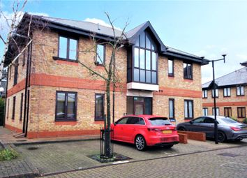 Thumbnail 1 bed property for sale in Hanworth Lane, Chertsey, Surrey