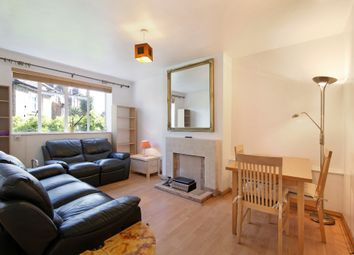 Thumbnail 1 bed flat to rent in Lavender Hill, Clapham Junction