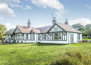 Thumbnail 7 bed detached bungalow for sale in Lyme Road, Axminster