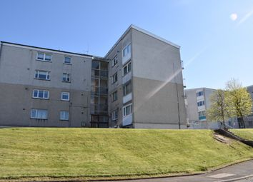 Thumbnail 2 bed flat to rent in Owen Avenue, East Kilbride, South Lanarkshire