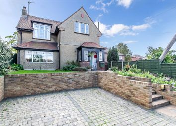 4 bed detached house for sale in Hermitage Road, Higham, Kent ME3