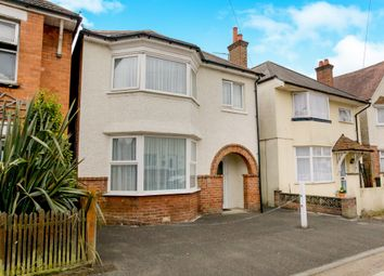 Thumbnail 3 bedroom detached house for sale in Rutland Road, Bournemouth
