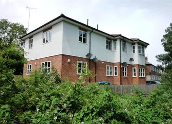 Thumbnail 2 bedroom flat for sale in Mole View, Brittain Road, Hersham, Walton-On-Thames, Surrey