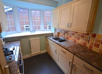 Thumbnail 2 bedroom maisonette to rent in Mansfield Road, Sherwood, Nottingham