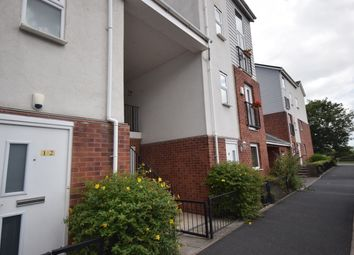 Thumbnail 1 bedroom flat for sale in Poundlock Avenue, Hanley, Stoke-On-Trent