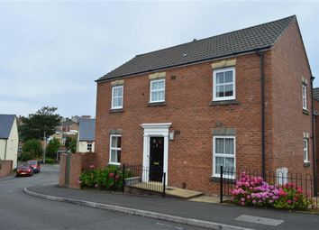 Thumbnail 3 bedroom link-detached house for sale in William Gammon Drive, Limelade, Swansea