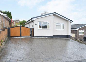 Thumbnail 3 bed detached bungalow for sale in Defoe Drive, Parkhall