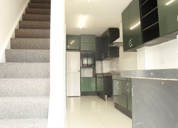 Thumbnail 2 bed end terrace house to rent in Leaver Gardens, Greenford