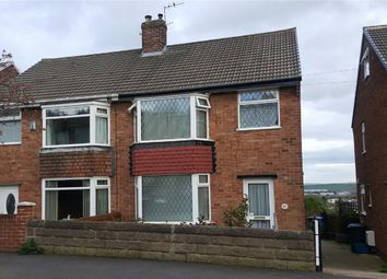 Thumbnail 3 bed semi-detached house for sale in Sandstone Road, Wincobank, Sheffield, South Yorkshire