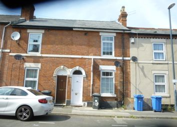 Thumbnail 4 bedroom terraced house to rent in Drewry Lane, Derby