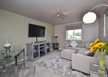 Thumbnail 2 bedroom flat for sale in Lapwing View, Horbury, Wakefield