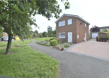 Thumbnail 3 bed detached house for sale in Tewkesbury Park, Tewkesbury, Gloucestershire