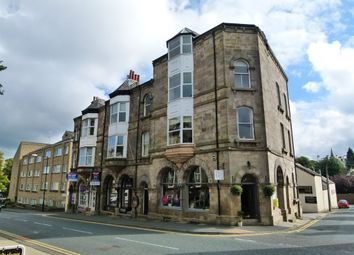 Thumbnail 2 bedroom flat for sale in Cold Bath Road, Harrogate