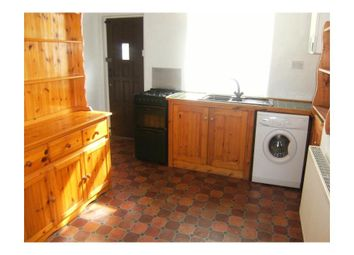 Thumbnail 2 bed end terrace house to rent in Dinting Vale, Glossop