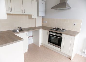 Thumbnail 2 bed flat to rent in Alverton Manor, Alverton Street, Penzance